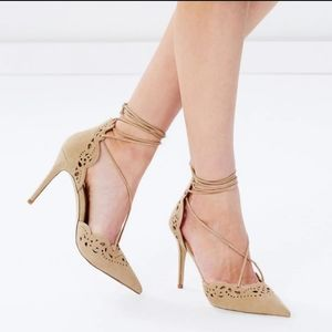 ALDO Antoinette heels size 8